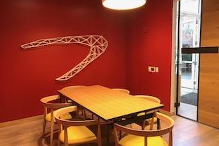 Capital One Café - Walnut Creek - Community Room 1