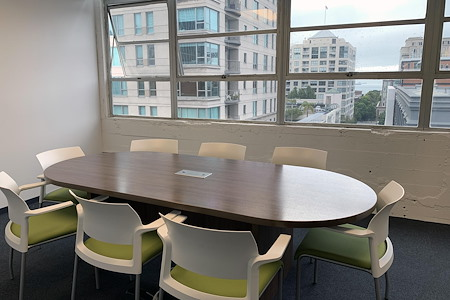 360 Lab San Francisco - Private Office
