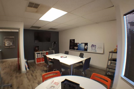 Sightbox Studios - Johnny Cash Room