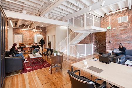 Brookline Office Space