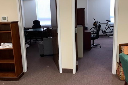 34 Jerome Ave - Office Suite 1