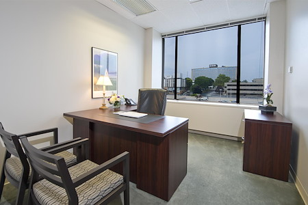 AEC - Bala Cynwyd - Window Office