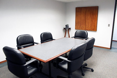 Americenter of Novi - Conference Room C