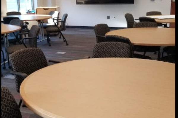 Capital One Cafe - St. Cloud - Meeting Room 2