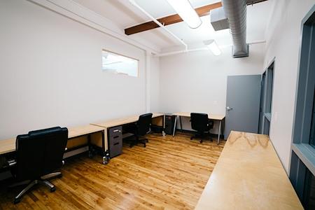 Coalition Space   Boston - 6-7 person Private Office