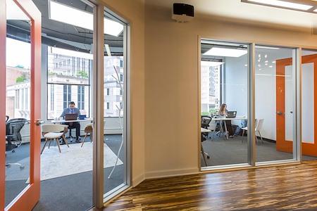 Novel Coworking Kansas City - Office 710