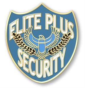 Logo of Elite Plus Security