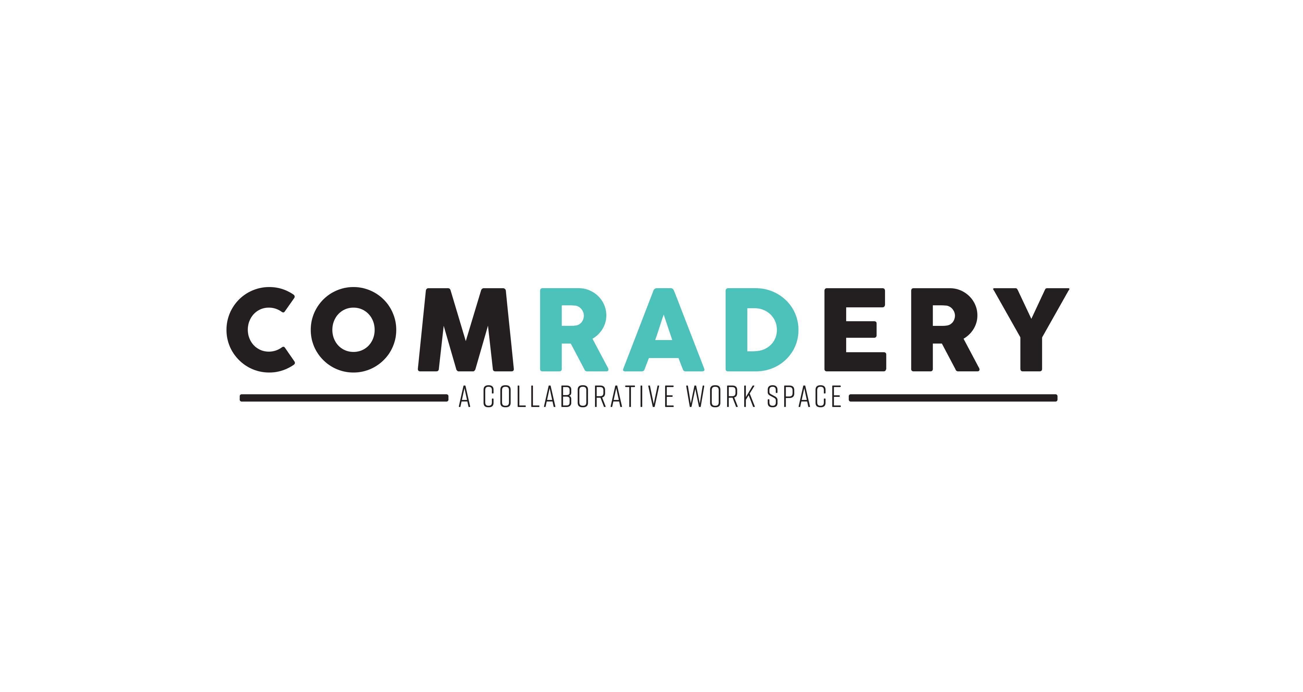 Logo of Comradery Co-work
