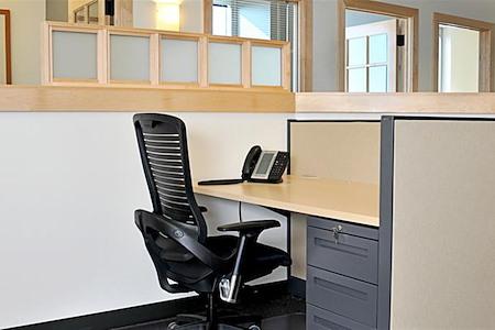 Intelligent Office, Denver LoDo - Workspace in LoDo