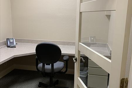 Etchasoft - Interior Office 2