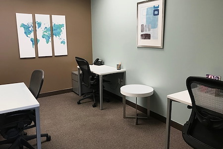 Regus | Petaluma Marina - Office# 260  2-3 Work stations!