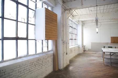 The LOOM - Artist Spaces