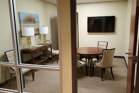 Golkow Conference Rooms - Charleston (Mt. Pleasant) - Corner Conference Room