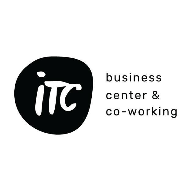 Logo of ITC Business Center & Co-working