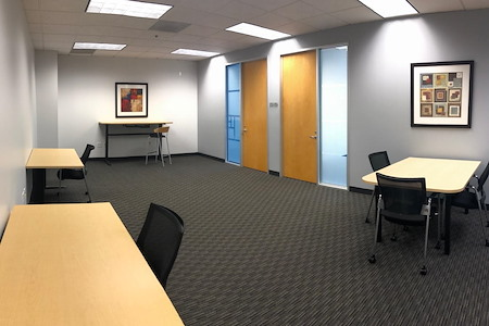 Peachtree Offices at Alpharetta - Team Office