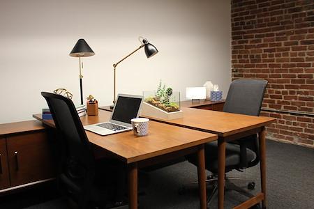 Covo SF - 5-6 Person Private Office