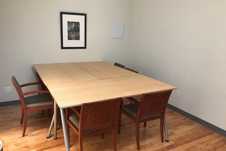 Coalition Space | Boston - Meeting Room B