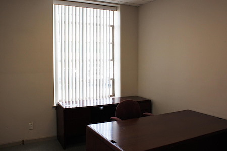Pearl Street Business Center in Metuchen, NJ - Suite 106 - Private Office