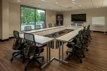SVI HUB - Large meeting room