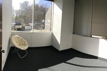 Eastside Workspace - Office 2
