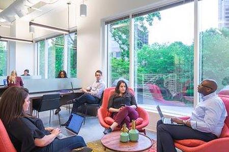 Serendipity Labs Atlanta - Cumberland - Coworking 1