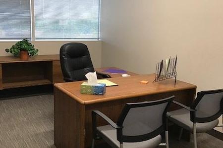 Office Evolution - Hoffman Estates - Office 5-Suite 457