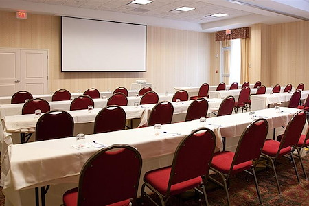 Hilton Garden Inn Tampa/Riverview/Brandon - Salon A