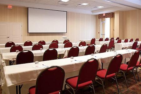 Hilton Garden Inn Tampa/Riverview/Brandon - Salon A