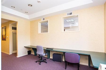 Park Place- Stoughton - Desk 1
