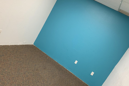 FABRIC TEMPE OFFICE SPACE - Office 1