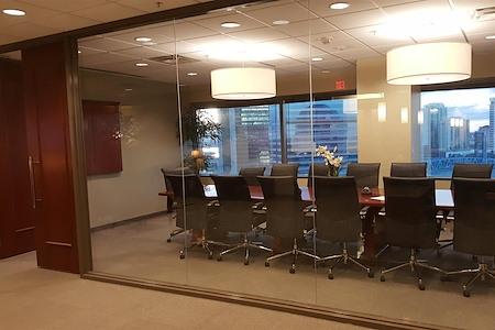 Executive Suite Professionals - St Johns Room