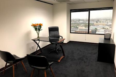 Innovative Entrepreneurs Hub - Private Office