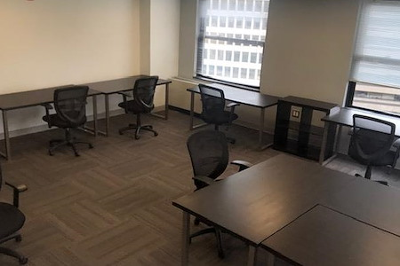 MakeOffices at Dupont - Large Private Office