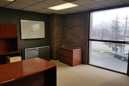 Axess Energy - Office 2