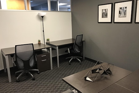 Regus | South Financial District - Office 4