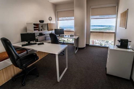 Quest Workspaces Rivergate Tampa - Office 2