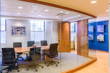 Prince Law Group - Meeting Room 1