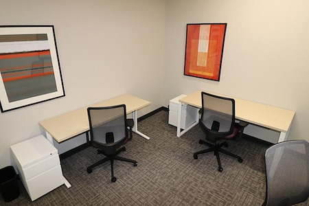Office Evolution Horsham - Willow Grove - Dedicated Desk(s)