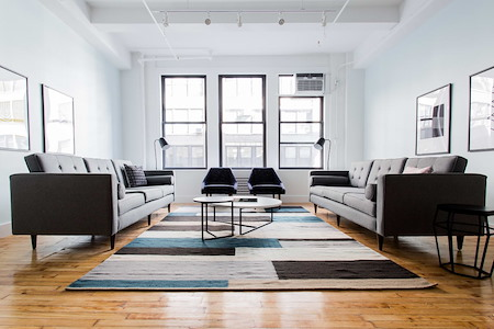 Breather - 150 West 25th Street - Suite 602
