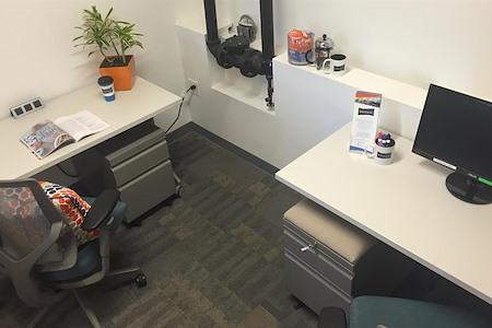 Workbar Arlington - Private Office
