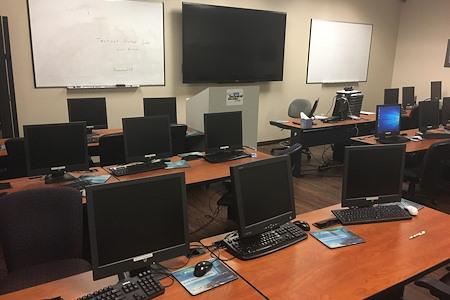 PC Professor - Meeting Room 1