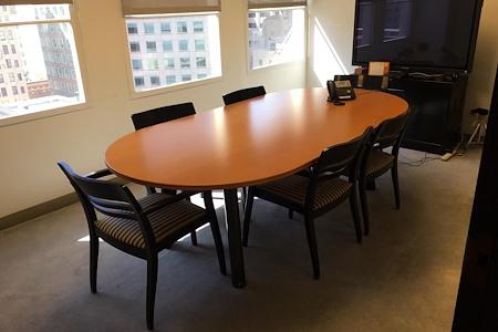 DEFTA corporation - Meeting Room 1