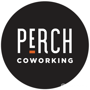 Logo of Perch Coworking/Event Space