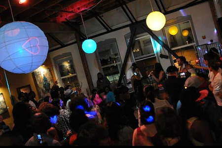 MyGroove Design, Inc. - Private Events & Creative Functions