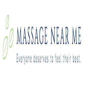Logo of Massage Near Me