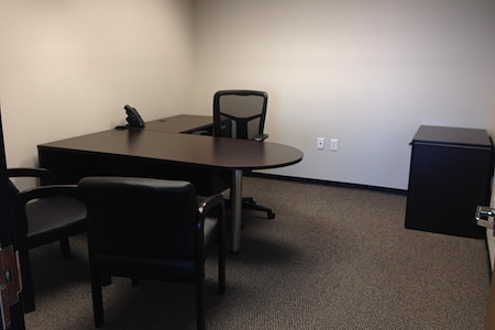 Avalon Suites - Tanglewood - Day Office #64