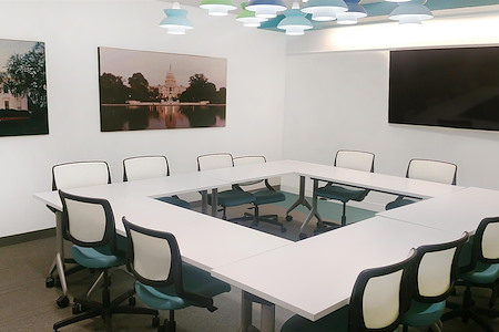Metro Offices - One Metro Center - The Liberty