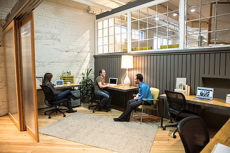 Makers Workspaces - Private Suite