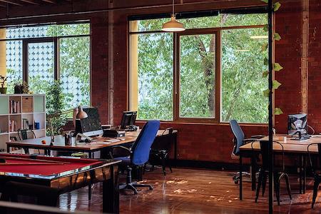 Framework Melbourne - Unlimited Part-time Desk