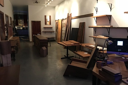 Chicago Fabrications - Event Space 1